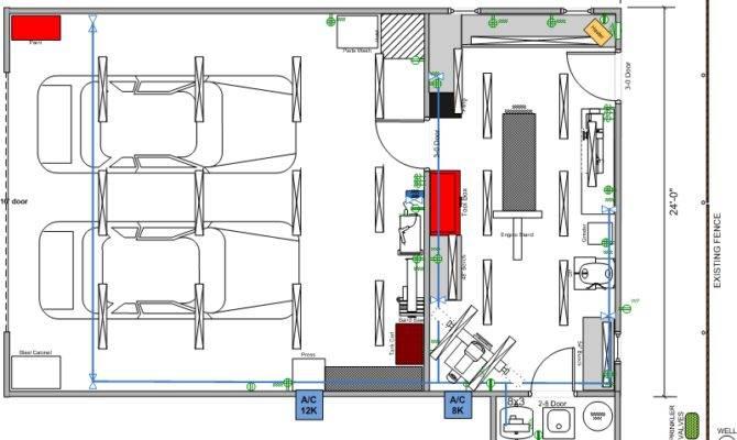 Falcon Next Shop Build Thread Garage Journal Board