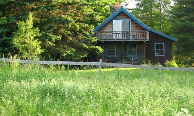 Fantastic Eden Mountain Lodge