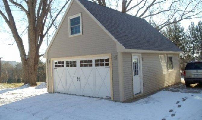 Fantastic Garage Packages Maine Home