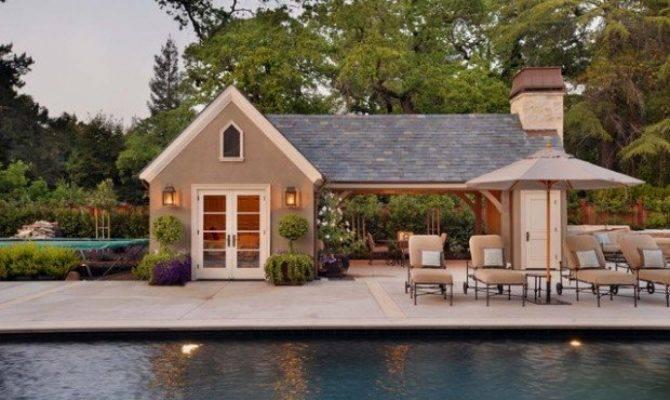 Fantastic Pool House Design Ideas Style Motivation