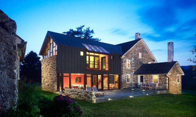 Farm House Addition Wyant Architecture