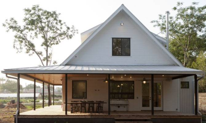 Farm House Lovely Wrap Around Porch Houses Pinterest