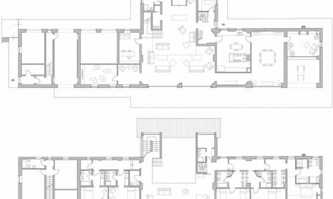 Farmhouse Floor Plans House