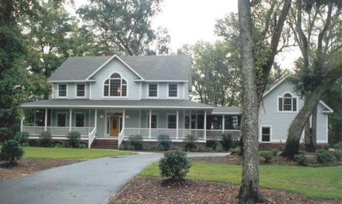 Farmhouse House Plan Ultimate Home Plans