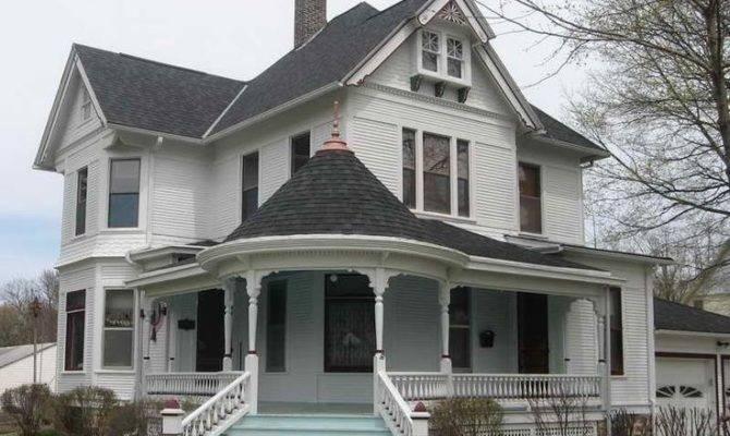 Farmhouse House Plans Wrap Around Porches Photos
