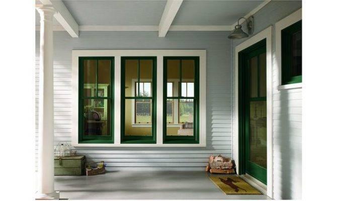Farmhouse Window Style Pinboard Pinterest