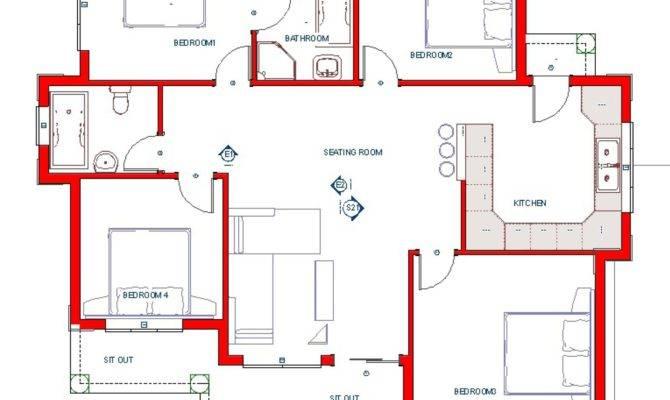 Fascinating Amazing House Plans