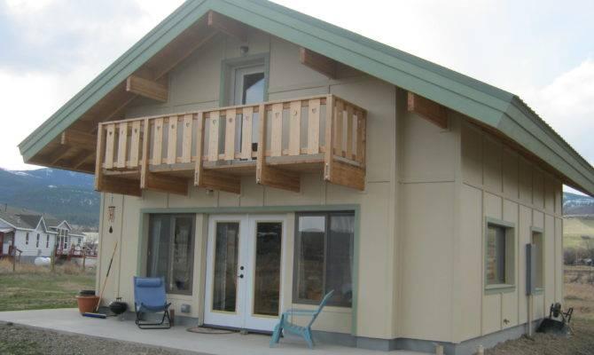 Faswall Green Building Blocks Montana Homebuilder Choice