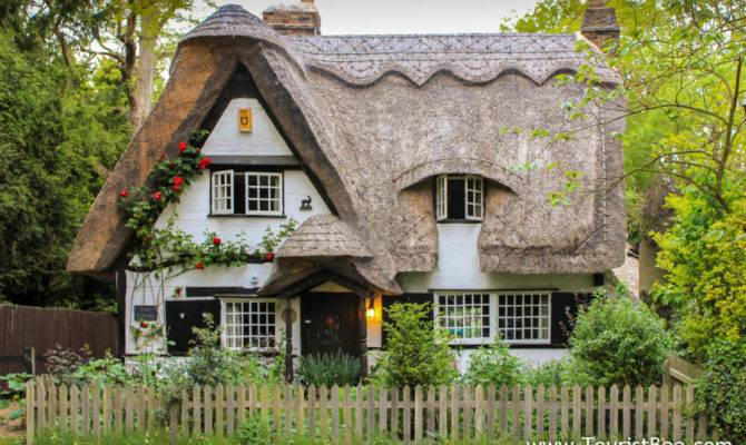 Favorite Cute Quaint Country Cottages Touristbee