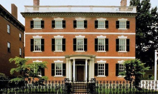 Federal Houses Bob Vila