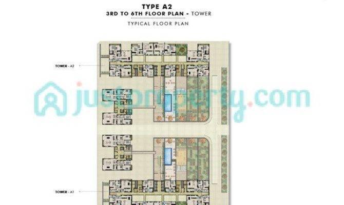 Ferretti Luxury Residences Floor Plans Justproperty