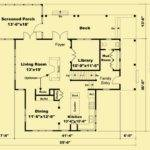 Field Dreams House Plan Farmhouse Plans