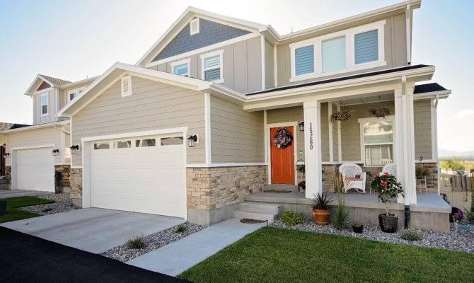 Fieldstone Homes Floor Plans House Samples