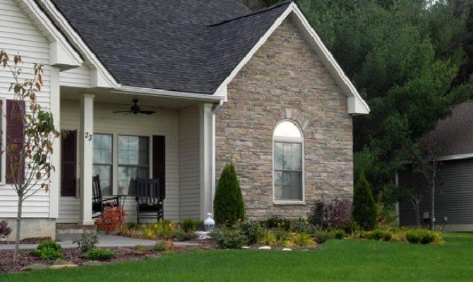 Fieldstone House Plans Home Design