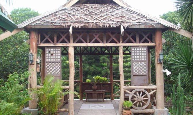 Filipino Modern Nipa Hut House Design Joy Studio