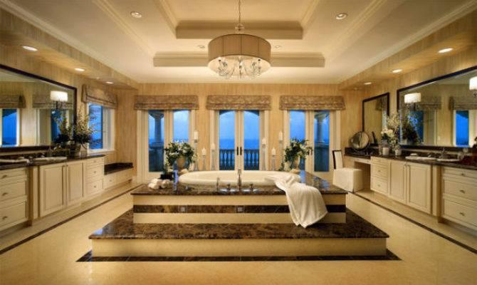 Find Most Beautiful Luxury Bathrooms Interior Decoration