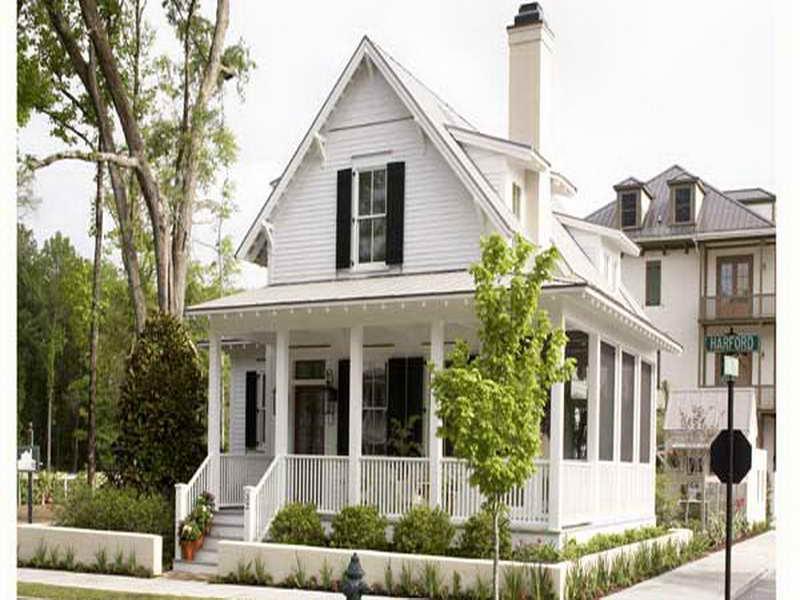 Find Newest Southern Living House Plans