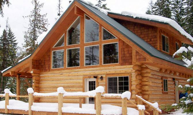 Finding Perfect Log Cabin Kit Constructionpi