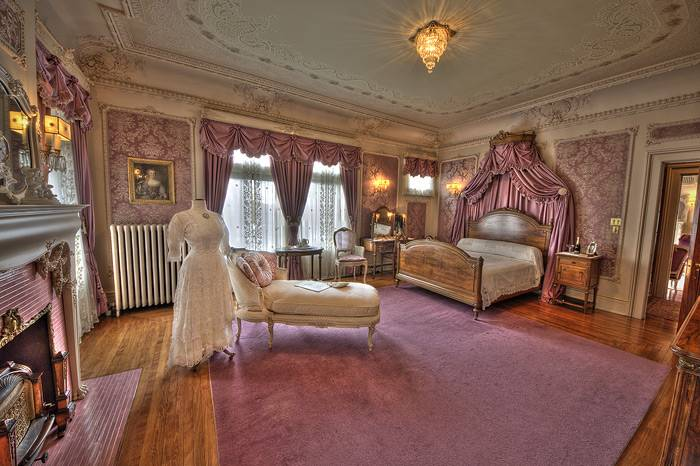 Fine Photographics Historic Home Interior Photography