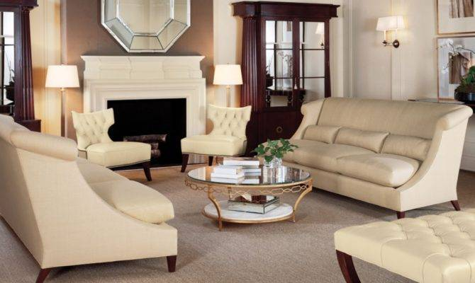 Fine Quality Living Room Furniture