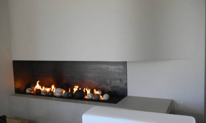 Fireplace Portfolio Energy House
