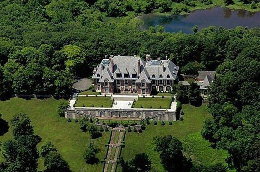 Five Largest Houses Currently Market America
