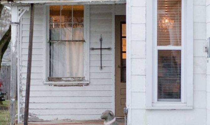 Fix Damaged Porch Year Old House Hometalk
