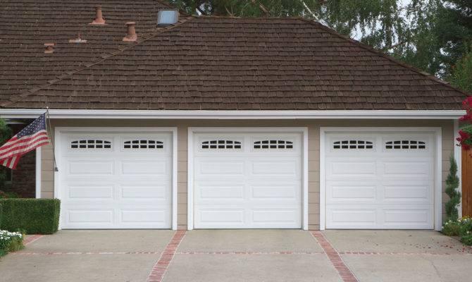 Flat Roof Garage Deck
