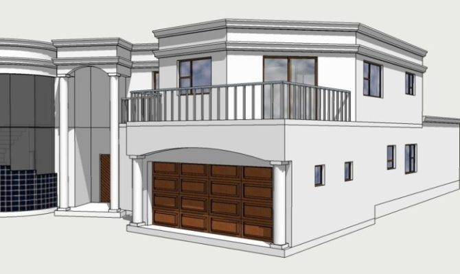 Flat Roof House Designs South Africa Design Within