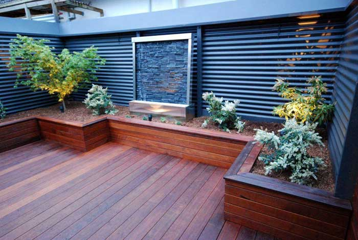Floating Deck Plans Effective Project Diy Network