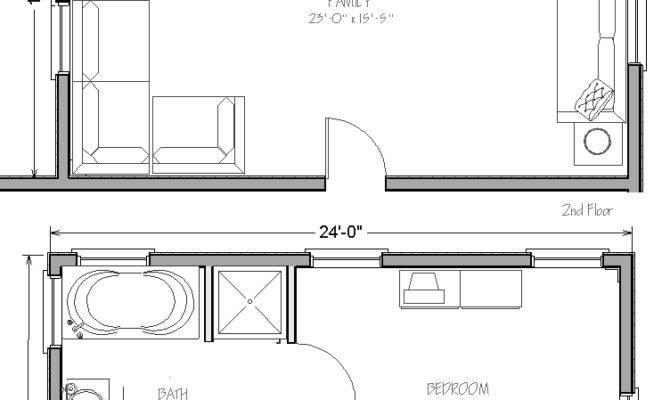 Floor Addition Plans Gurus
