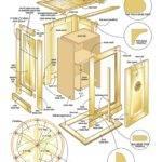 Floor Cabinet Canadian Home Workshop