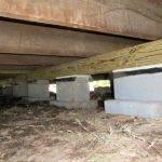 Floor House Leveling Pier Beam Information