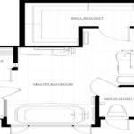 Floor Ideas Categories Gray Black White Bathrooms