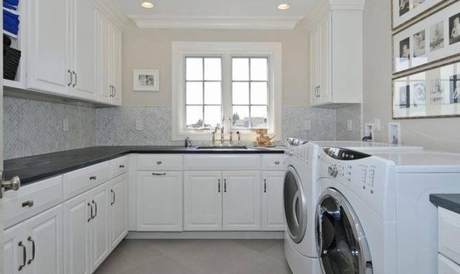Floor Laundry Room Dream Home Pinterest