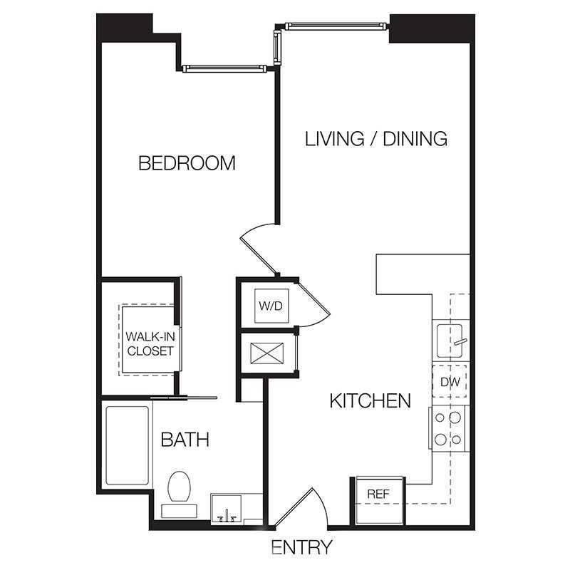 Floor Plan Bedroom Apartment Ideas Awesome Room