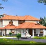 Floor Plan Bedroom House Engineer Jijeesh