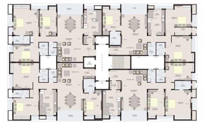 Floor Plan Design Drawing Designer