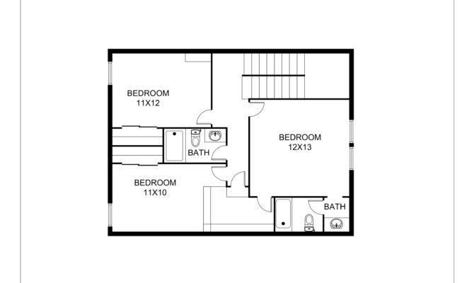 Floor Plan Design Rendering Samples Examples