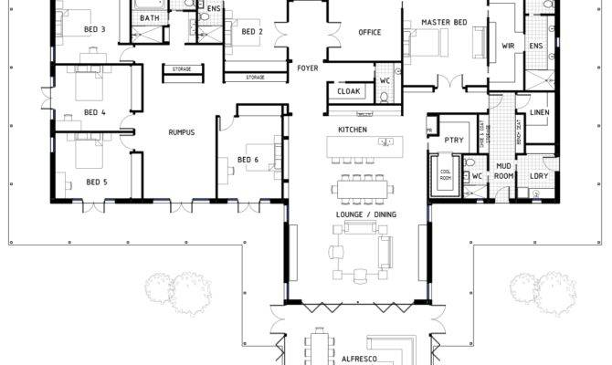 Floor Plan Friday Bedrooms