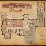 Floor Plan Hacienda Style Homedesignpictures