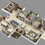 Floor Plan House Home
