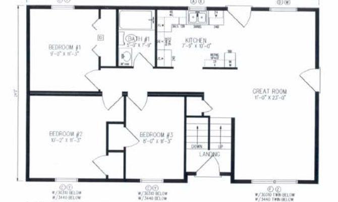 Floor Plan Joy Studio Design Best