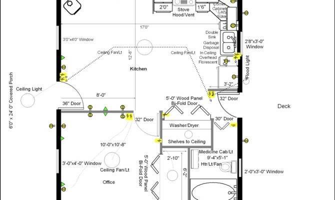 Floor Plan Pinterest Plans Small House