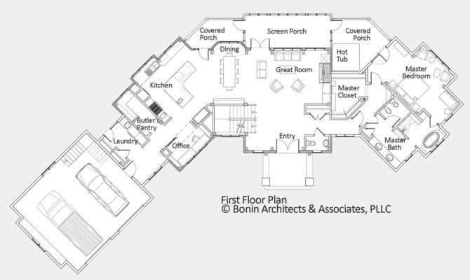 Floor Plan Renderings Home Can Look