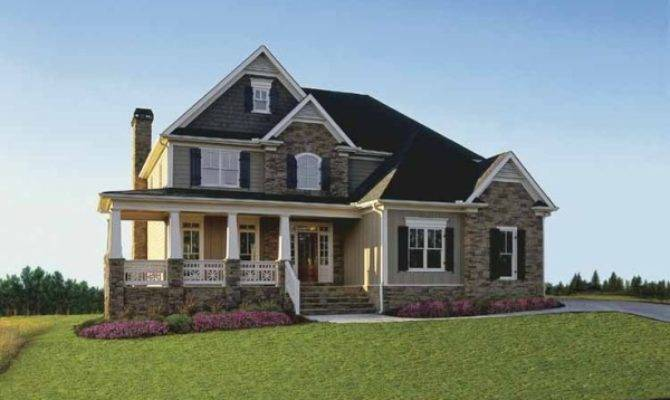 Floor Plans Aflfpw Story Country Home