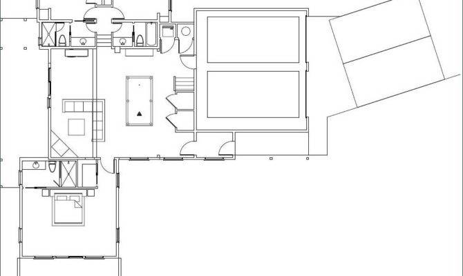 Floor Plans Centrally Located Mammoth Mountain Holiday Home