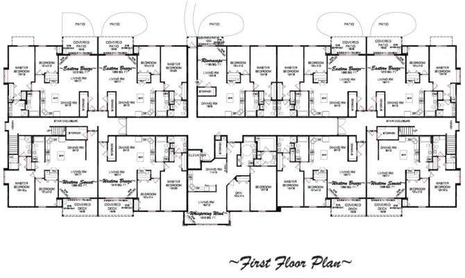Floor Plans Condos Rent Lease Longview