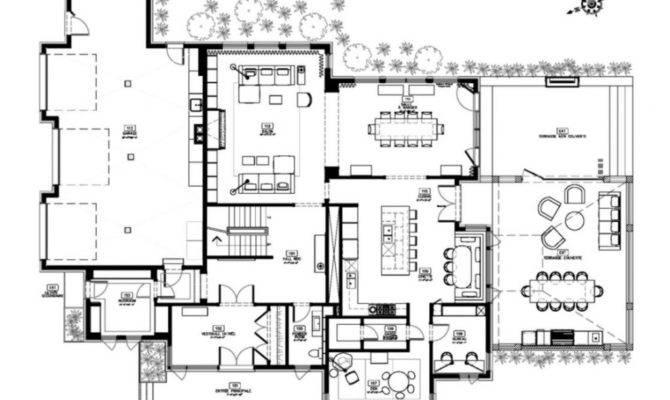 Floor Plans Contemporary Homes Lovely Emejing Modern