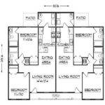 Floor Plans Day Spa Plan Layout